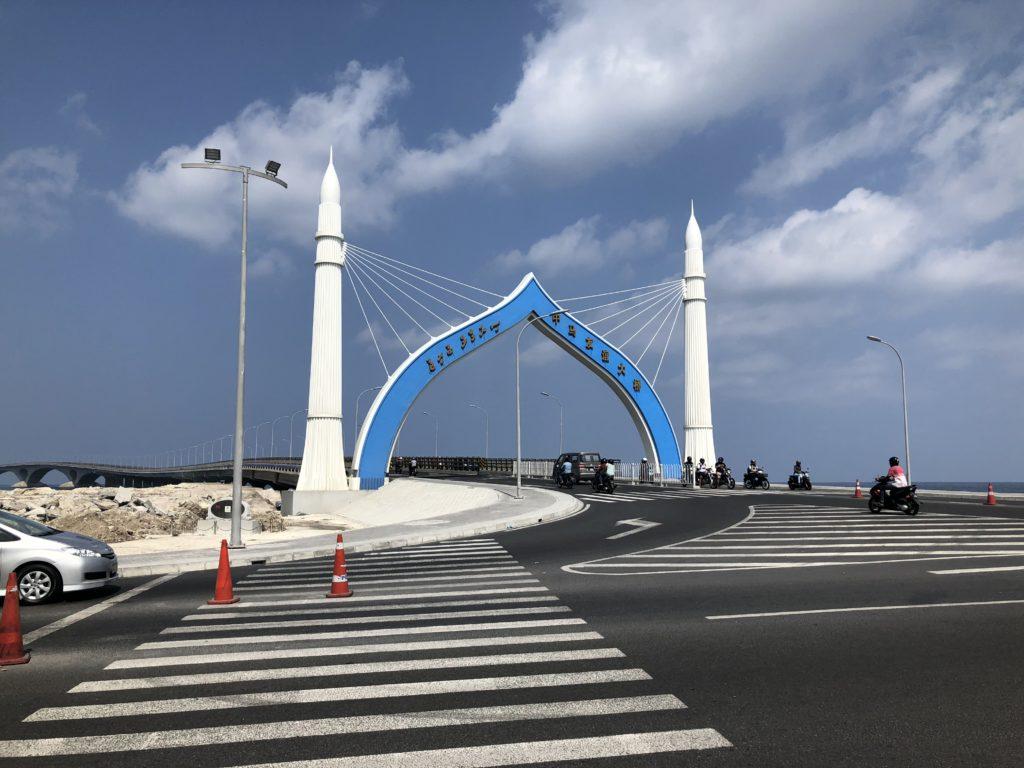 モルディブ