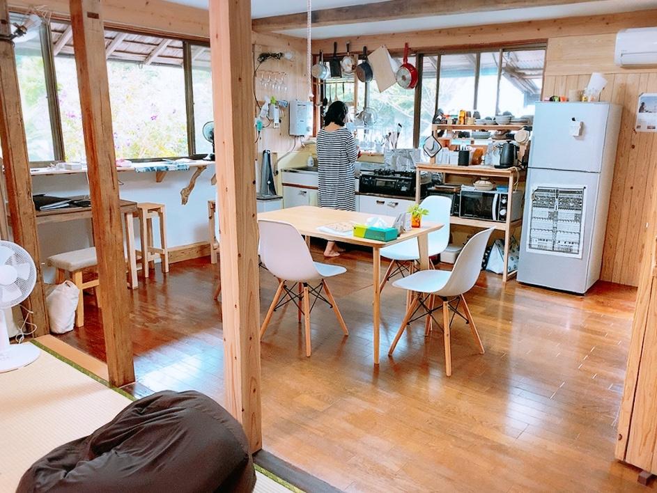 奄美 ゲストハウス HUB a nice INN