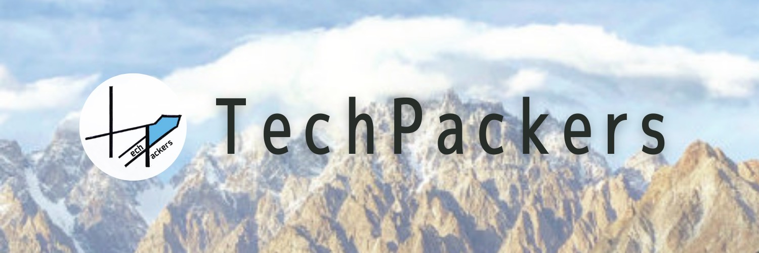 TechPackers