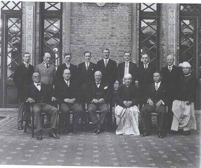ビルマ議会